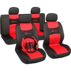 DEPO Auto Parts UL-AG28505BR Univerzális üléshuzat