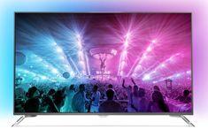 Philips 4K TV sprejemnik 65PUS7101/12