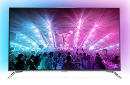 Philips 4K TV sprejemnik 49PUS7101/12