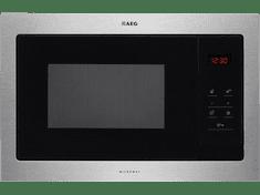 AEG MSD 2543S-M Beépíthető mikrohullámú sütő
