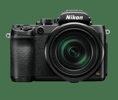 Nikon digitalni fotoaparat DL 24–500 MM F/2.8–5.6