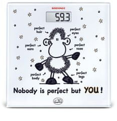 Soehnle Sheepworld Nobody is perfect 63345