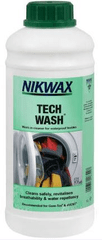 Nikwax čistilo Tech Wash, 1 l