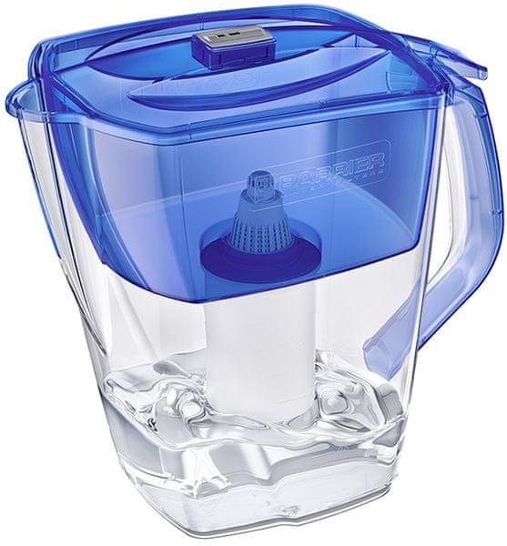 Barrier Grand Neo filtrační konvice na vodu modrá