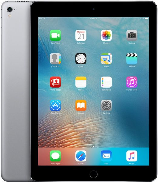"Apple iPad Pro 9,7"" Wi-Fi 32GB Space Gray (MLMN2FD/A)"
