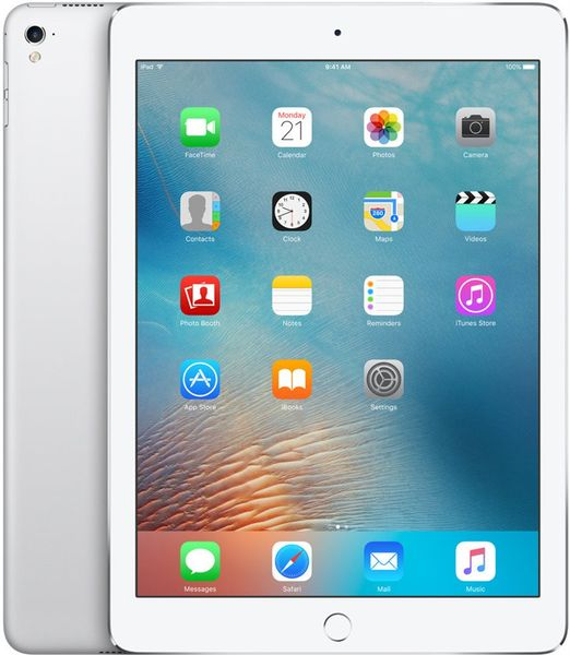 "Apple iPad Pro 9,7"" Wi-Fi 32GB Silver (MLMP2FD/A)"
