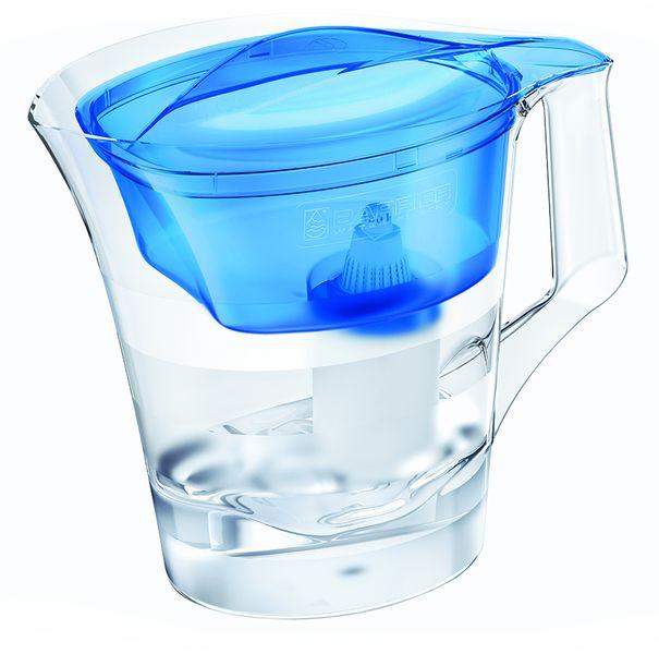 Barrier Twist filtrační konvice na vodu modrá