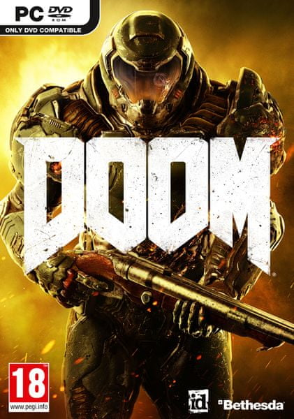 Bethesda Softworks Doom / PC