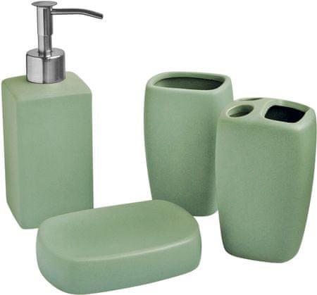 Toro komplet kopalniške opreme, 4-delni, zelen