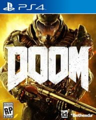 Bethesda Softworks Doom / PS4