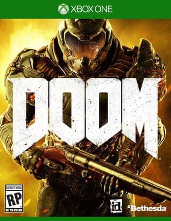 Bethesda Softworks Doom (Xbox One)
