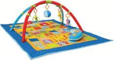 Taf Toys Mata gimnastyczna z pałąkami