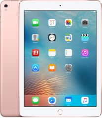 "Apple iPad Pro 9,7"" Wi-Fi Cellular 256GB Rose Gold (MLYM2FD/A)"