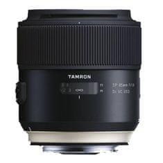 Tamron objektiv SP 85/1,8 VC USD (Canon)