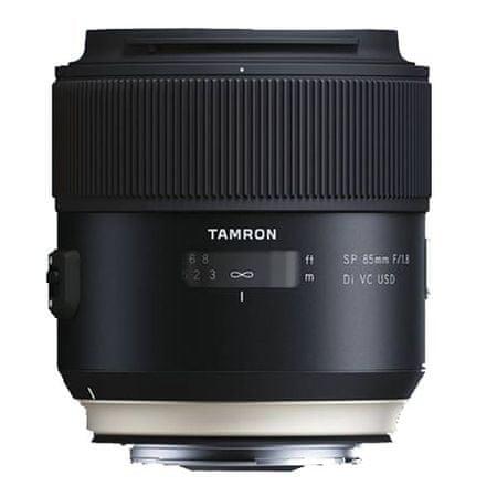 Tamron SP 85mm f/1.8 Di VC USD (NIKON) Objektív
