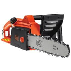 Black+Decker verižna žaga CS1835