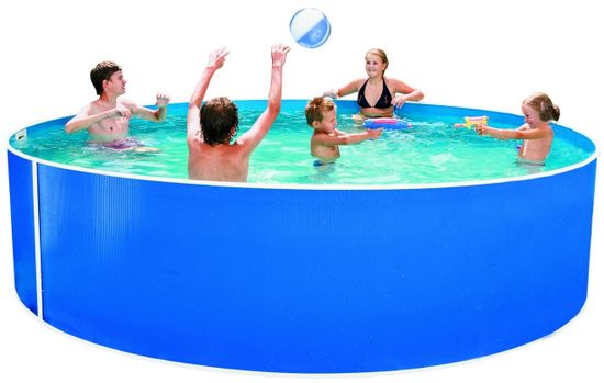 Marimex bazén Orlando 3,66 x 0,91 m 10300018 - zánovní