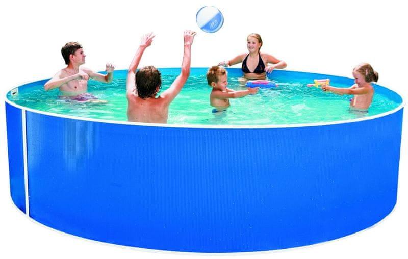 Marimex Bazén Orlando 3,66x0,91 m.