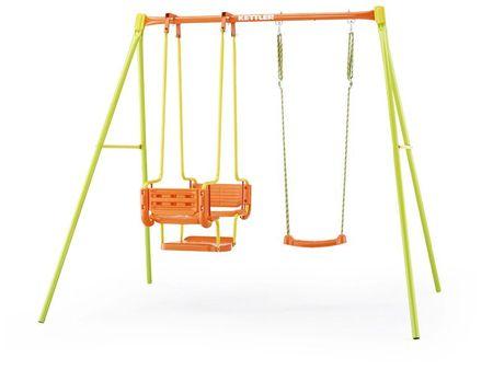 Kettler gugalnica Swing 3