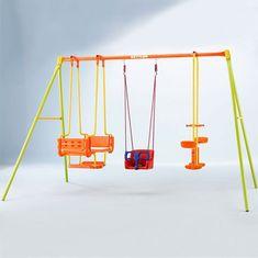 Kettler gugalnica Swing 4
