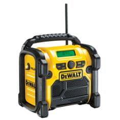 DeWalt digitalni radio DCR019