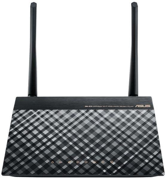 Asus DSL-N16 (90IG02C0-BM3100)