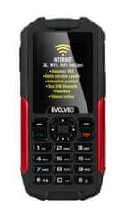 Evolveo StrongPhone X3 Mobiltelefon