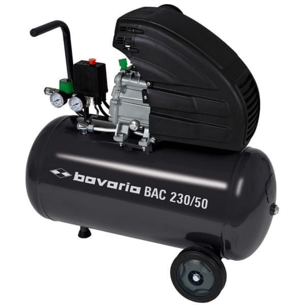 Einhell Kompresor BAC 230/50