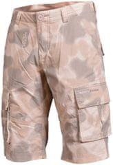 Northfinder kratke hlače Dalton, moške, bež