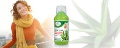L'Angelica koncentriran sok Aloe Vera, 500 ml