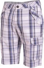 Northfinder kratke hlače Amare, sive