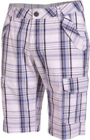 Northfinder kratke hlače Amare, sive, M