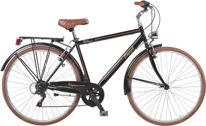 Velká poptávka je po městských kolech v retro designu
