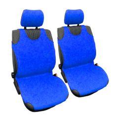 DEPO Auto Parts kicsi kék trikó üléshuzat II.osztály