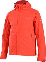 Northfinder muška jakna Elliot, crvena
