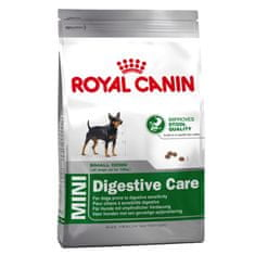 Royal Canin hrana za odrasle pse majhnih pasem Mini Digestion Care, 10 kg