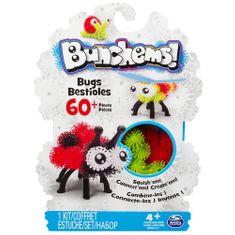 Spin Master Bunchems - Kreativní balení brouci