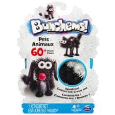 Spin Master Bunchems - Kreatívne balenie zvieratká 2