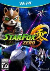 Nintendo Star Fox Zero / WiiU