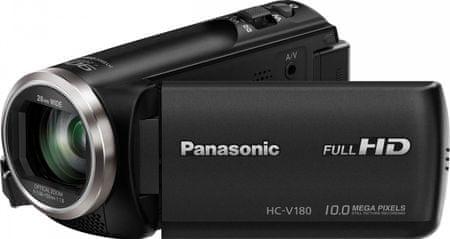 Panasonic kamera HC-V180EP-K