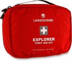 Lifesystems apteczka Explorer First Aid Kit