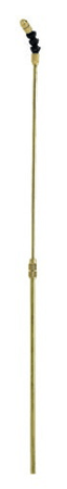 Hecht 003016 Teleszkópos permetező szár, 75 cm