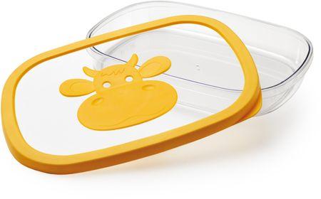 Snips Dóza na sýr 1,5l stohovatelná