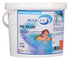Blue Line 802603 pH Plus