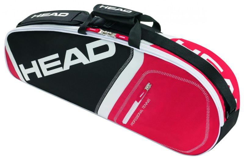 Head Core 3R Pro black/red