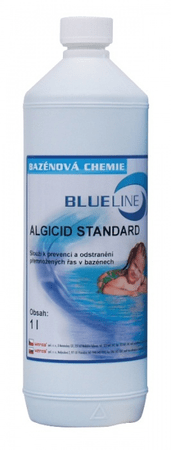 Blue Line 604601
