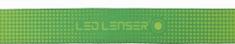 LEDLENSER Čelenka SEO3 zelená