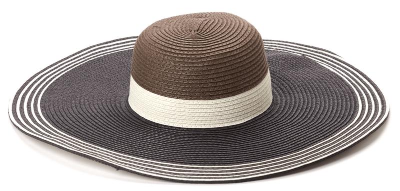 Gant dámský černý klobouk