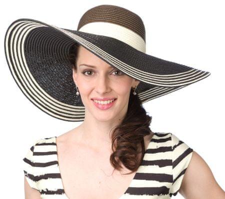 22fece642d7 Gant dámský černý klobouk