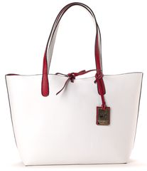 Beverly Hills Polo torebka damska biały